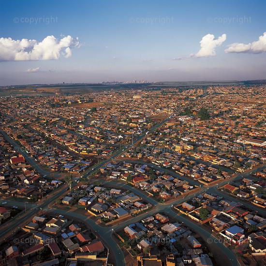Soweto, Johannesburg