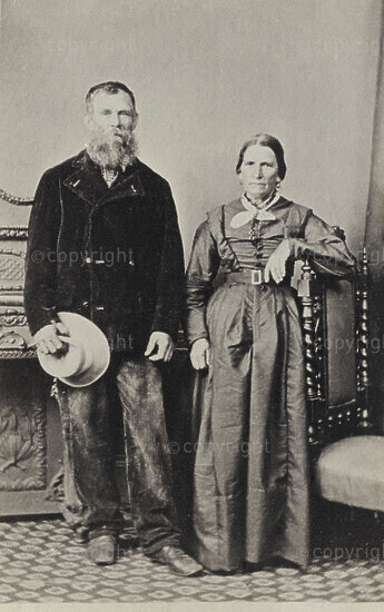 John and Sarah Knight