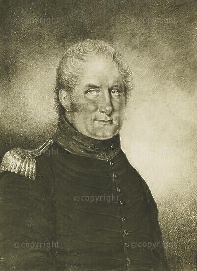 Francis Evatt, 1770-1850