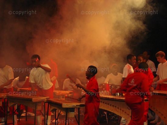 Koor en Marimbas 022