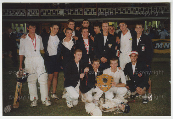 Cricket Day of 1990