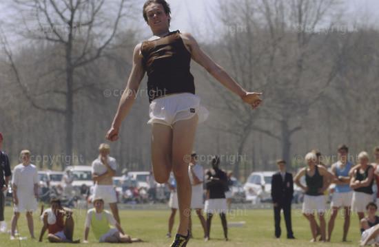 Michaelhouse Athletics Day of 1990
