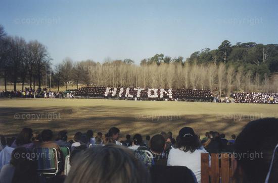 Michaelhouse vs Hilton Rugby Match of 1990