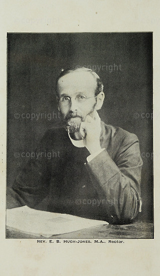 S. Michael's Chronicle October 1904