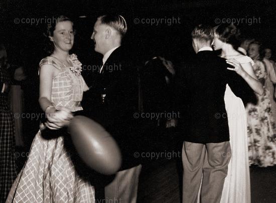 Farewell Dance (Susan Bennett)