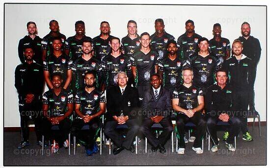 Hollywoodbets Dolphins Cricket Team, Momentum One Day Cup 2016/2017