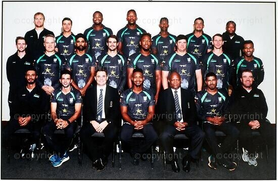 Hollywoodbets Dolphins Cricket Team, CSA T20 Challenge 2018/2019