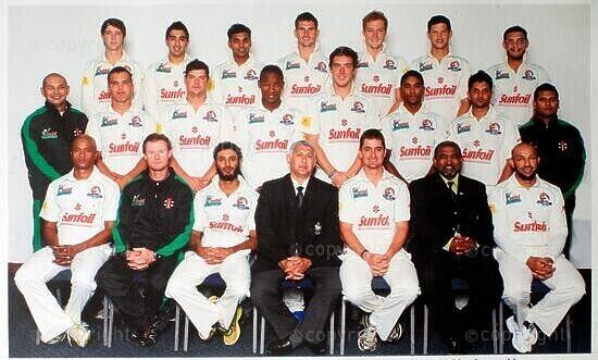 Sunfoil Dolphins Cricket Team, Supersport Series 2011-2012
