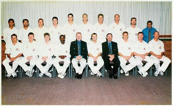 KwaZulu-Natal Cricket Team, 1999-2000