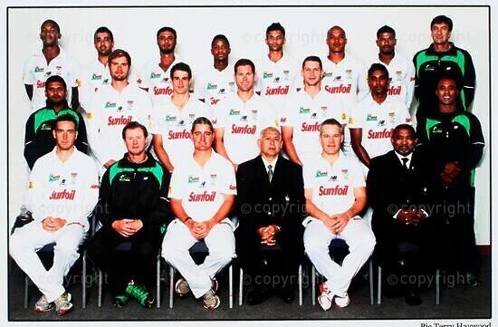 Sunfoil Dolphins Cricket Team, Sunfoil Series 2013/2014