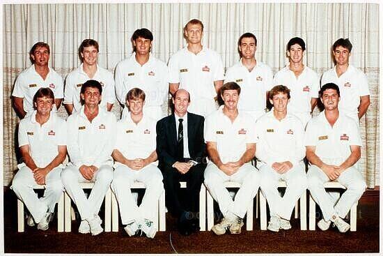Natal A Castle Cup Team, 1991-1992