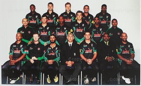 Sunfoil Dolphins Cricket Team, Mi Way T20 Challenge 2011 - 2012