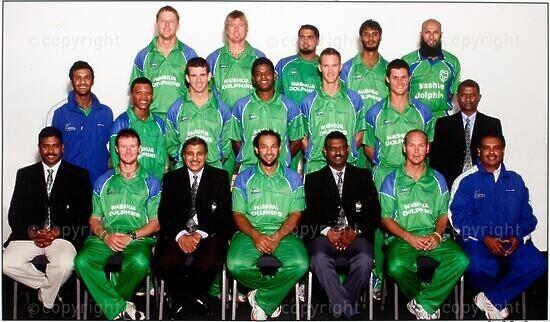 Kwazulu-Natal Nashua Dolphins Cricket Team, MTN Domestic Championship, 2006-2007