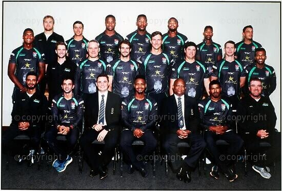 Hollywoodbets Dolphins Cricket Team, Momentum 1 Day Cup 2018/2019