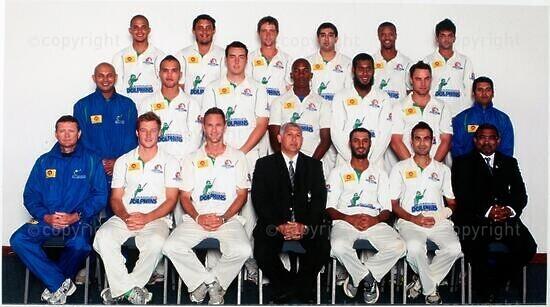 KwaZulu-Natal Dolphins Cricket Team, Supersport Series 2010-2011