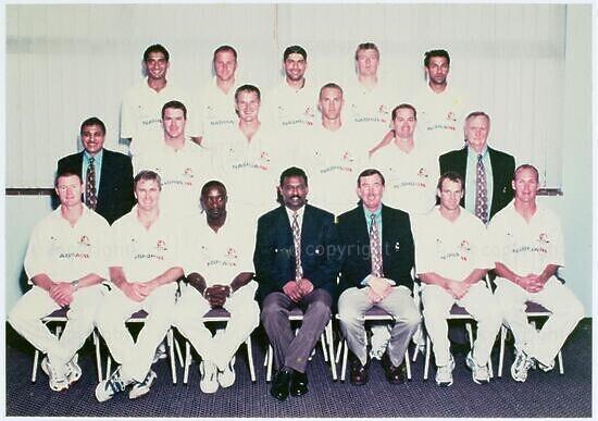 KwaZulu-Natal Cricket Team, 2000-2001