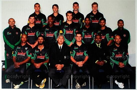 Sunfoil Dolphins Cricket Team, CSA Franchise 1 Day Cup 2011-2012
