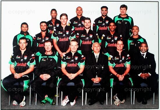Sunfoil Dolphins Cricket Team, Momentum One Day Cup 2013/2014