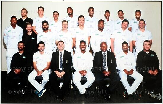 Hollywoodbets Dolphin Cricket Team, CSA 4 Day Series 2018/ 2019
