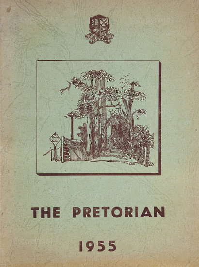 The Pretorian, 1955