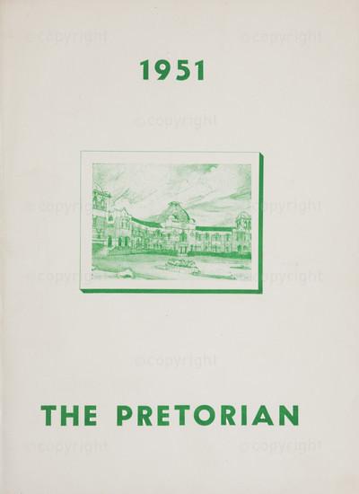 The Pretorian