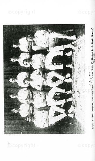 The Pretorian, December 1918, Vol. 3, No. 5