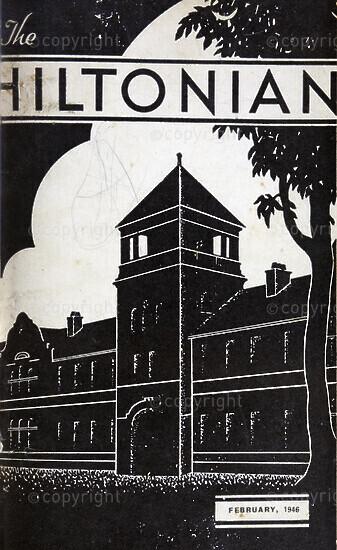The Hiltonian, February 1946, No. 71