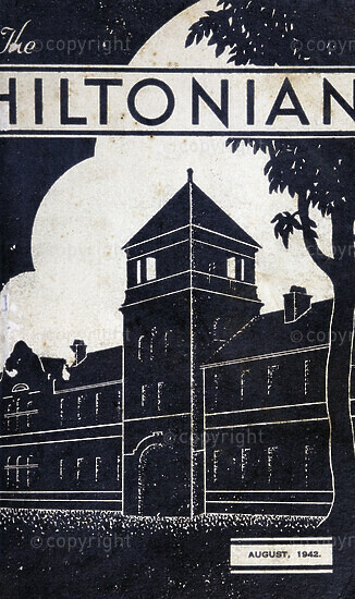 The Hiltonian, August 1942, No. 66
