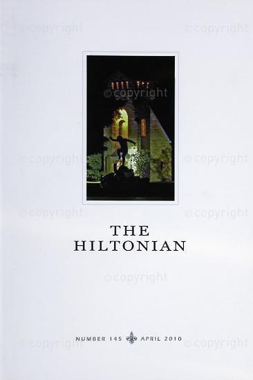 The Hiltonian, April 2010, No. 145