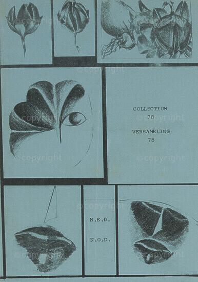 Art Exhibition Catalogue