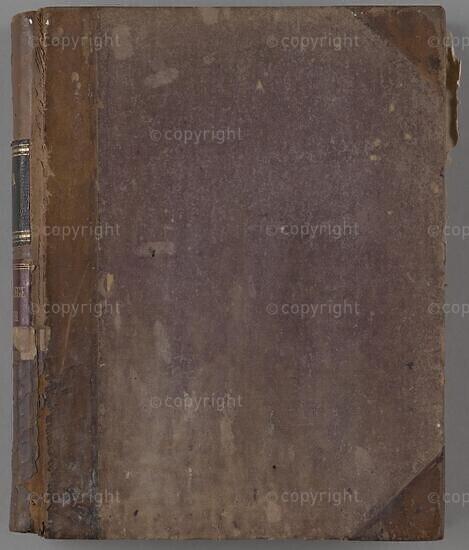 Hilton College Headmaster Letter Book, 1905 to 1907.