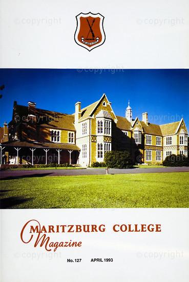 Maritzburg College Magazine April 1993