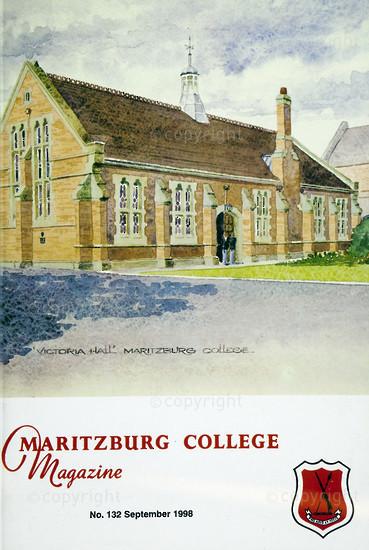 Maritzburg College Magazine September 1998