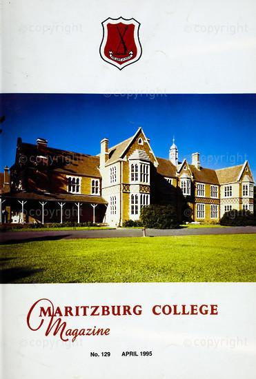 Maritzburg College Magazine April 1995
