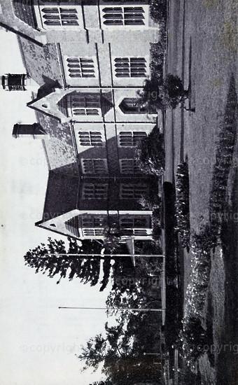 Maritzburg College Magazine March 1972