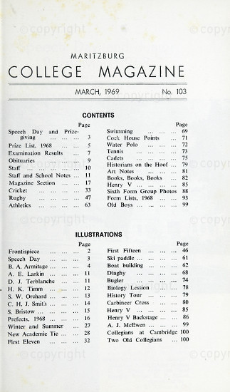 March 1969