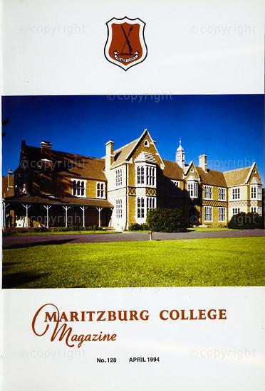 Maritzburg College Magazine April 1994
