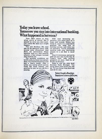 Kingsmead College Magazine, 1970