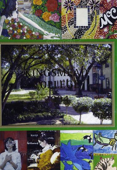 Kingsmead College Magazine 2004