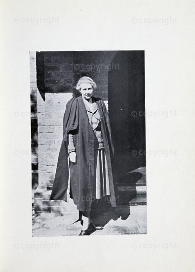 Kingsmead College Magazine 1949