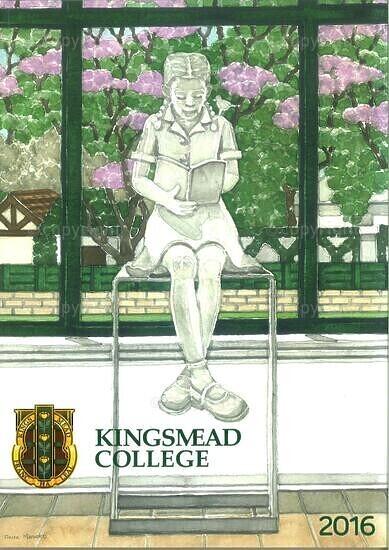 Kingsmead College Magazine, 2016