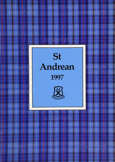 St Andrean, 1997