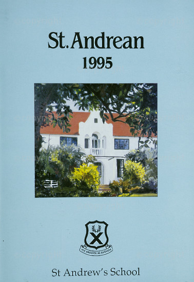 St Andrean, 1995