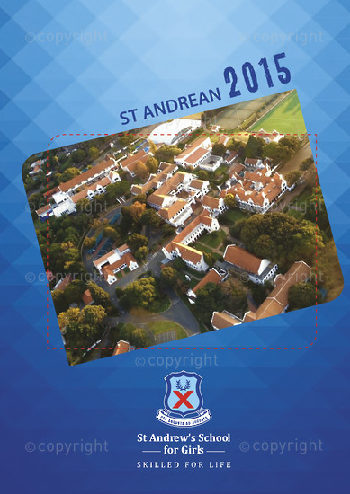 St Andrean, 2015