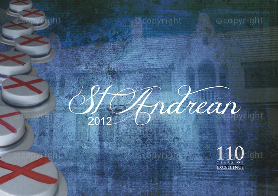 St Andrean, 2012