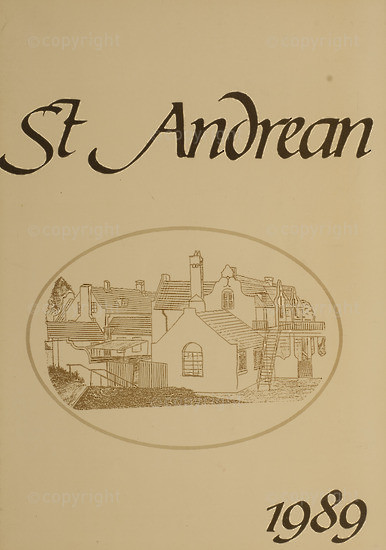 St Andrean, 1989