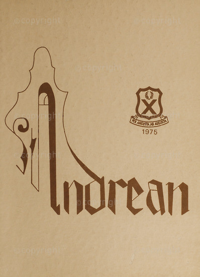 St Andrean, 1975