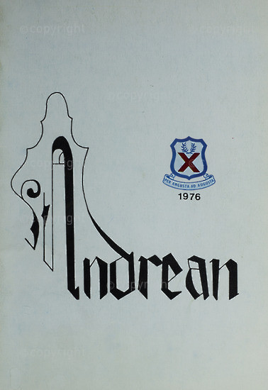 St Andrean, 1976