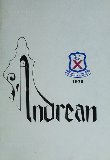 St Andrean, 1979