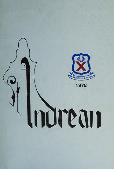 St Andrean, 1978